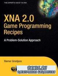 XNA 2.0 Game Programming Recipes (A Problem-Solution Approach).