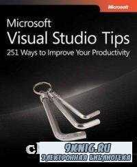 Microsoft Visual Studio Tips.