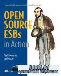 Open Source ESB in Action.