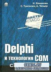Delphi и технология COM.
