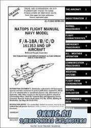 NATOPS FLIGHT MANUAL NAVY MODEL F/A-18A/B/C/D
