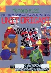Unit origami.