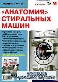 """""""Анатомия"""" стиральных машин."""
