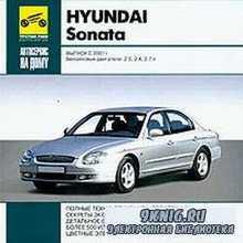 Мультимедийное руководство по ремонту, обслуживанию и эксплуатации Hyundai  ...