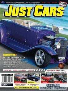 Just Cars №12 (December) 2010