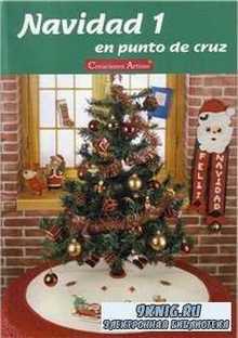 Мuestras y motivos - Artime Navidad №1