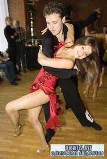 Учимся танцевать. Hustle (2008/DVDRip)