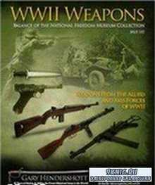 WWII Weapons. Balance of the National Freedom Museum Collection (Sale 152)