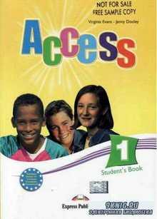 Evans V, Dooley J. - Express Publishing  Access – 1