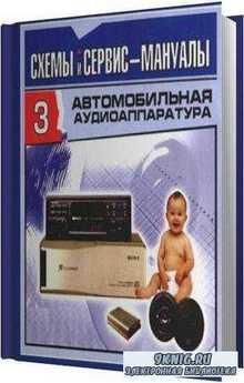 Схемы и сервис-мануалы. Автомобильная аудиоаппаратура. №3