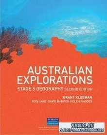 Australian Explorations Stage 5 Geography
