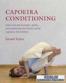 Capoeira Conditioning (Repost)