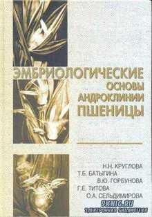 Эмбриологические основы андроклинии пшеницы