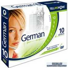 TELL ME MORE. Performance - German - 10 Levels