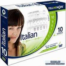 TELL ME MORE Performance  - Italian - 10 Levels