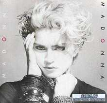 Madonna - Madonna (1983) FLAC