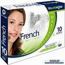 TELL ME MORE Performance  - French - 10 Levels