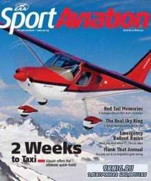 EAA Sport Aviation Vol. 61 No 3 - March 2012