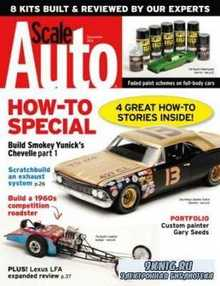 Scale Auto Vol. 33 Issue 4 -  December 2011
