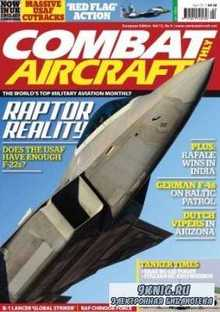 Combat Aircraft Monthly Vol. 13 No 4 2012