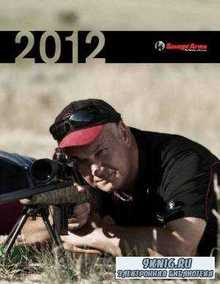 Savage Arms Catalog 2012