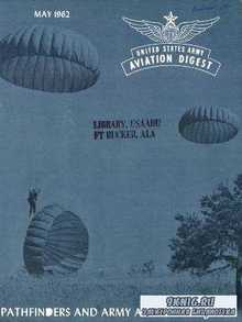 US Army Aviation Digest 1962 May