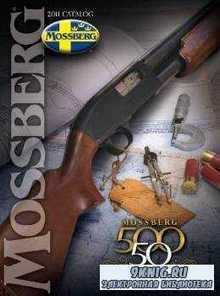Mossberg Catalog 2011