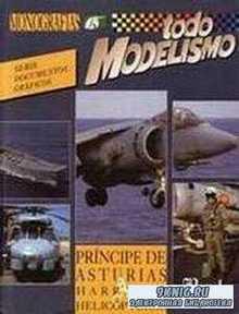 Todo Modelismo Principe de Asturias - Monografias