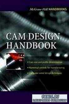 Cam Design Handbook: Dynamics and Accuracy