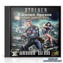 Орехов Василий - S.T.A.L.K.E.R. Линия Огня (Аудиокнига)