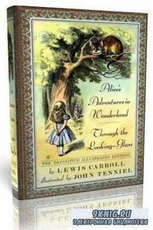 Lewis Carroll - Alice's Adventures in Wonderland (Аудиокнига)
