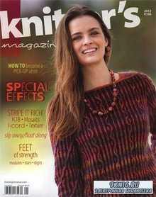 Knitter's Magazine № 106