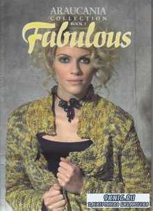 Araucania Collection Book 5 - Fabulous