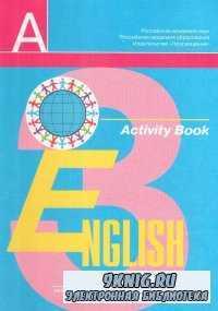 English 3. Activity Book