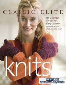 "Classic Elite Knits"" Studios of Classic Elite Yarns"