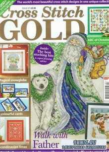 Cross Stitch Gold №97 2012