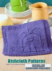 Dishcloth Patterns 2011