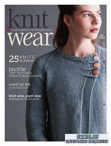 Knit Wear Fall 2012