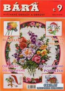 Časopis Bára č.9
