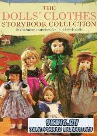 The Dolls' Clothes Storybook Collection