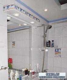 Ванная комната и её ремонт