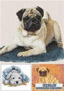 Three dogs 2012/1999
