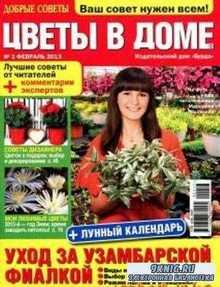 Цветы в доме №2, 2013 (Россия)