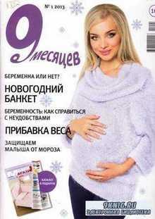 9 месяцев №1, 2013
