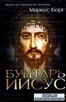 Бунтарь Иисус. Жизнь и миссия в контексте двух эпох