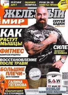 Железный мир №6 (июнь/2013)