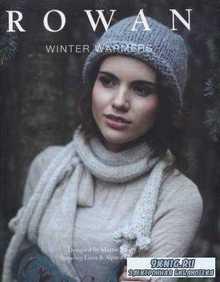 Rowan - Winter Warmers (2011)