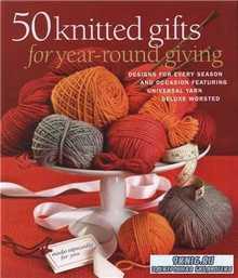 50 Knitted Gifts