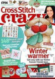 Cross Stitch Crazy Issue № 182 (2013)
