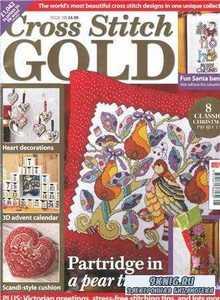 Cross Stitch Gold Issue №105 2013